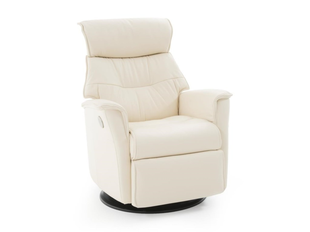 IMG Norway CaptainStandard Recliner with Chaise