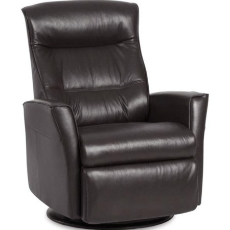 Large Relaxer Recliner
