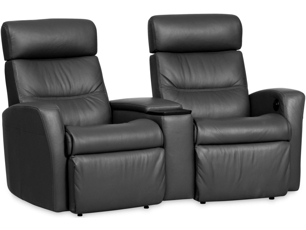 IMG Norway Divani Home Theater Seating