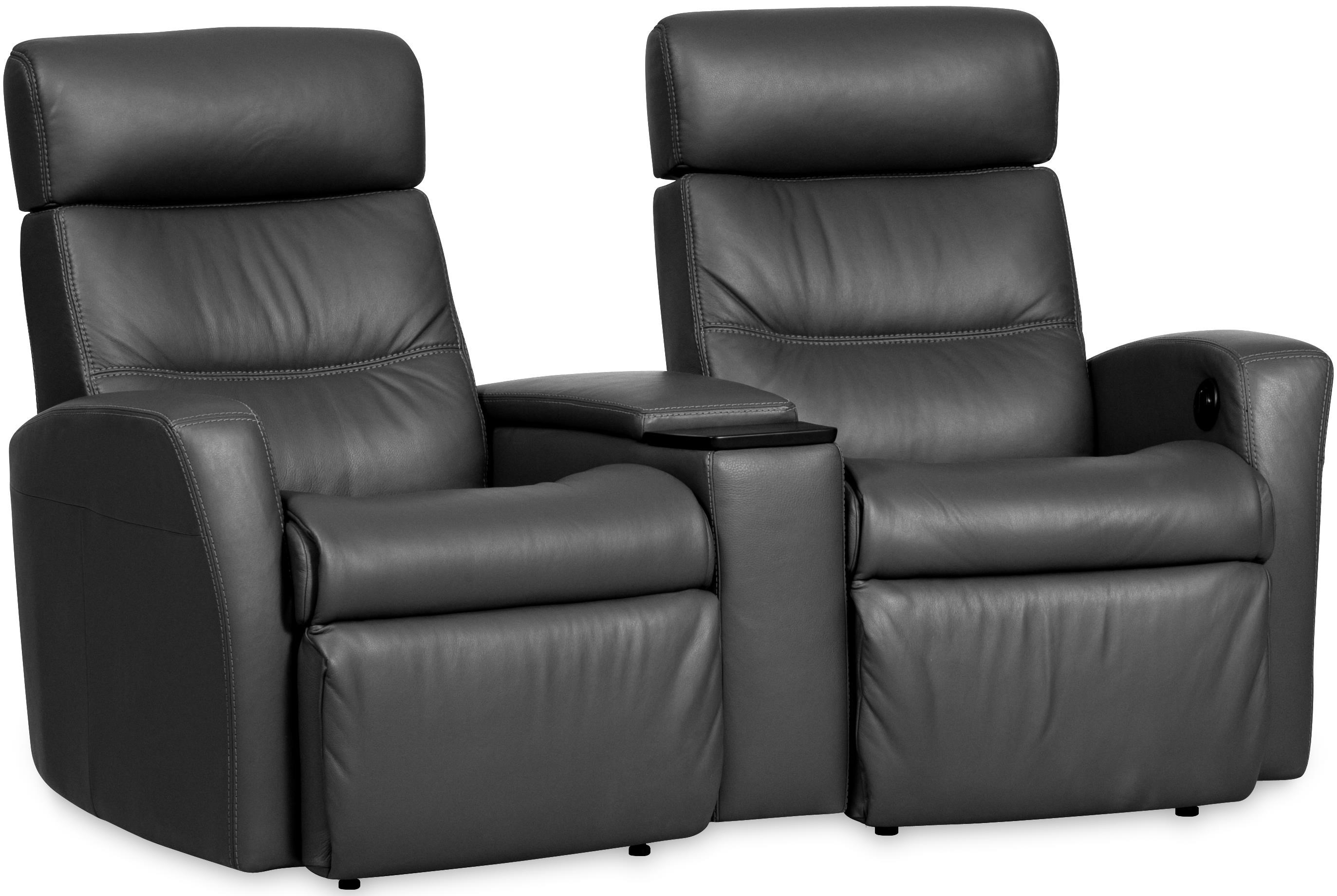 Vendor 508 Divani Home Theater Seating ...