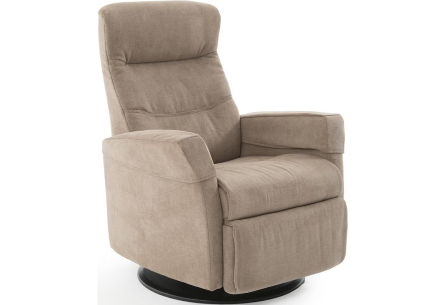 Img Norway Lord 150133393 Contemporary Glider Recliner With Cold Cure Molded Foam Baer S Furniture Three Way Recliners