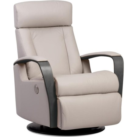 Medium Powered Recliner