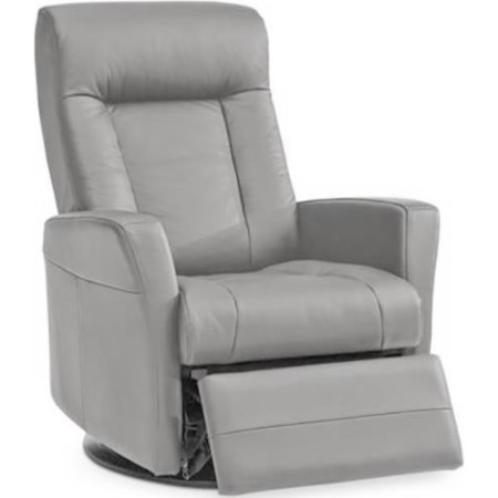 Large Powered Recliner