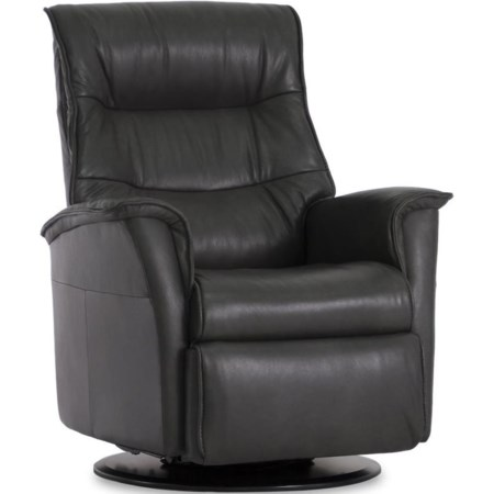Medium Power Recliner