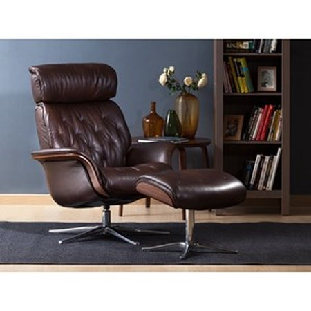 Remarkable Chair And Ottoman In New Minas Halifax And Canning Nova Theyellowbook Wood Chair Design Ideas Theyellowbookinfo
