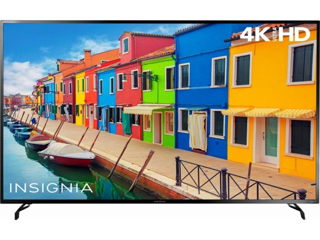 Insignia 4K UHD65