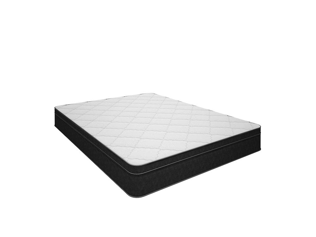 Instant Comfort Q5 InstantComfortQueen Dual Sleeper Q5 Pillow Top Mattress