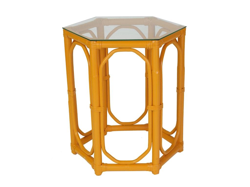 Integra PentaEnd Table