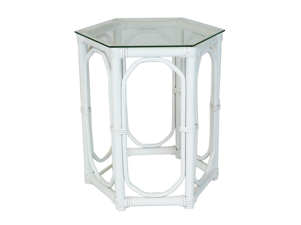 Integra PentaEnd Table
