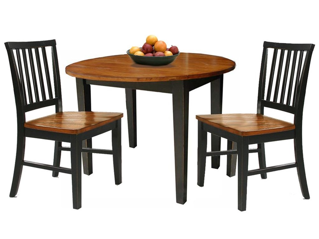 Intercon Dining Set Dining Room Ideas