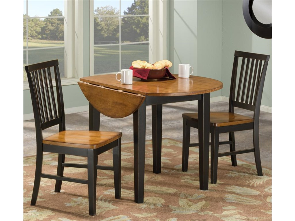 Intercon Arlington3 Piece Set
