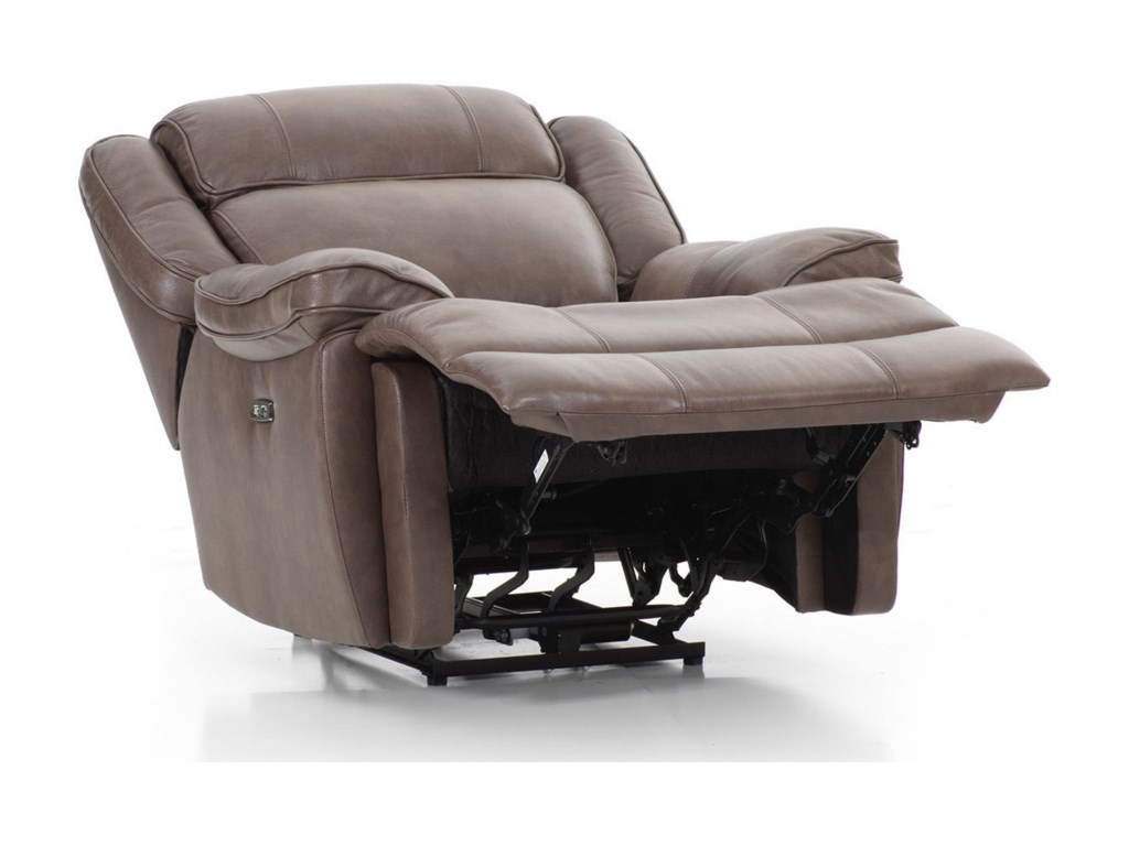 Intercon AvalonDual Power Lift Recliner