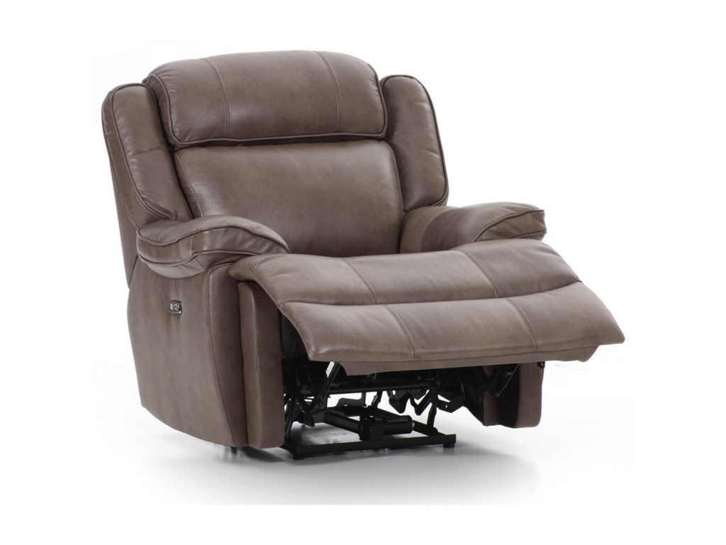 Intercon AvalonDual Power Recliner