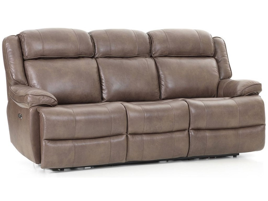 Intercon AvalonDual Power Reclining Sofa