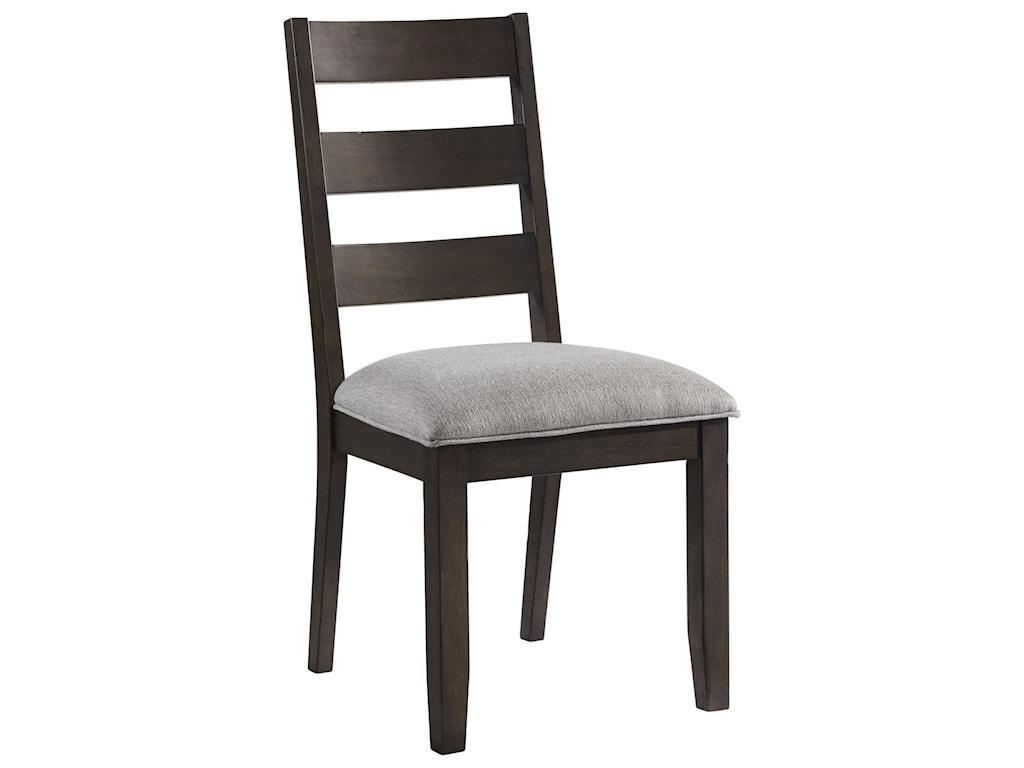 Intercon BeaconDining Side Chair