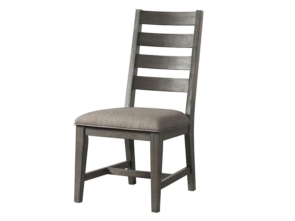 VFM Signature FoundrySide Chair