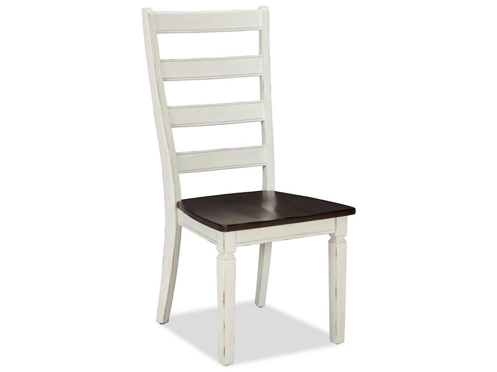 Intercon GlennwoodLadder Back Chair