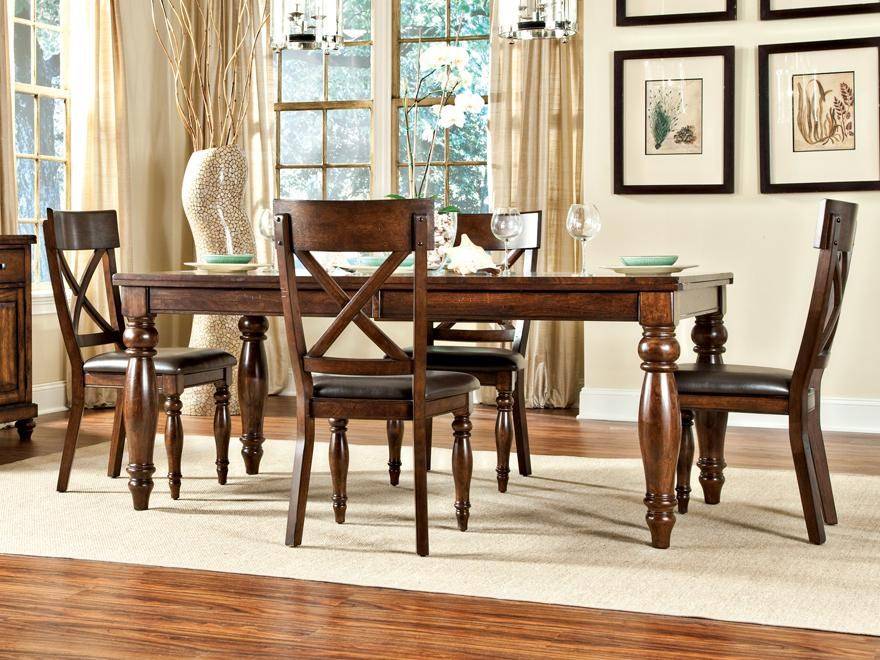 intercon caprice table 4 chairs
