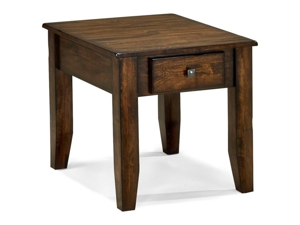Intercon KonaEnd Table