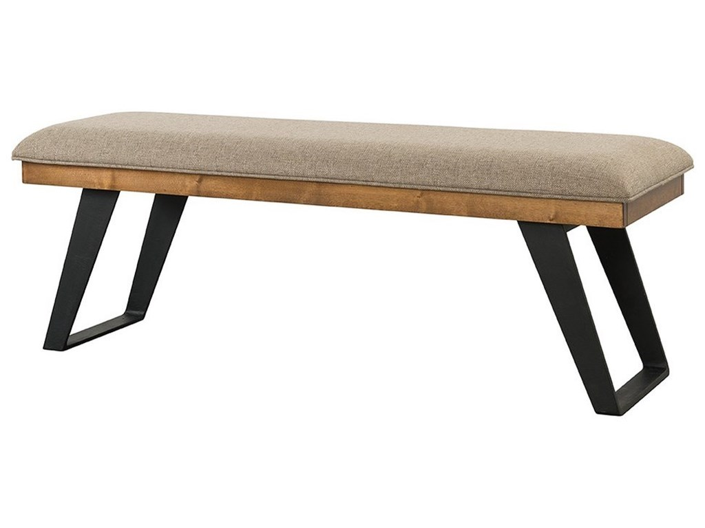 Intercon NantucketDining Bench