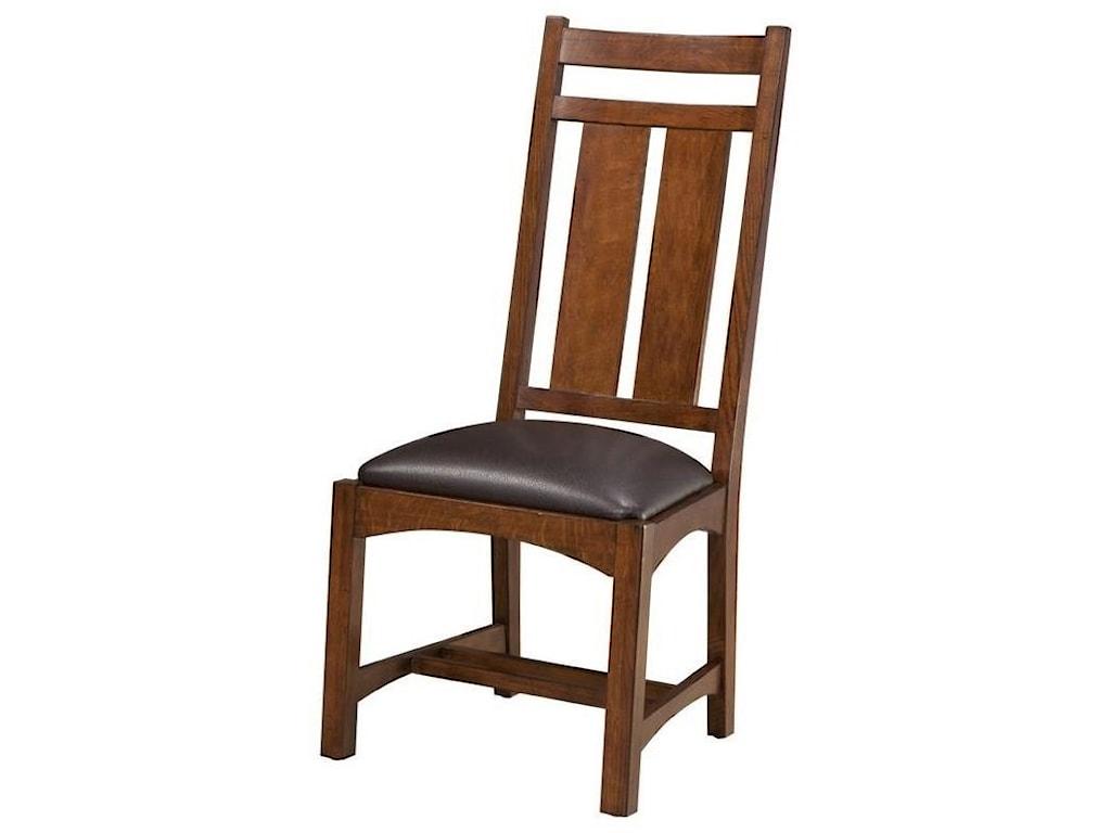 VFM Signature Oak ParkSofa Chair