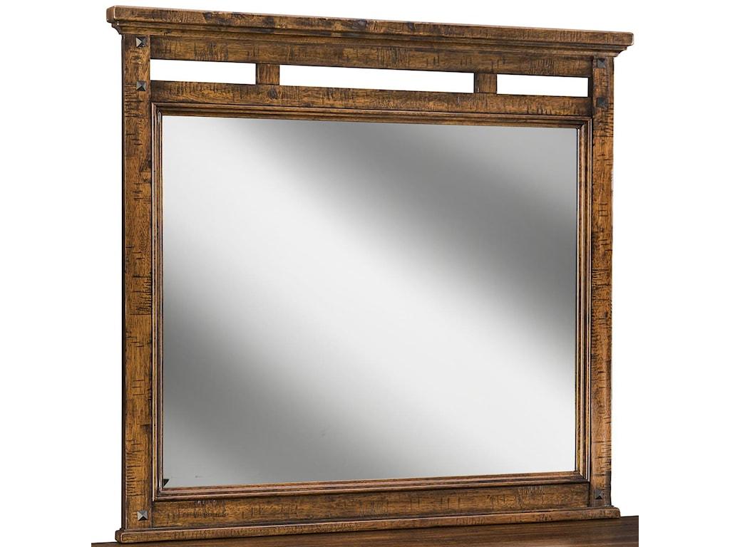 Intercon Wolf CreekLandscape Mirror