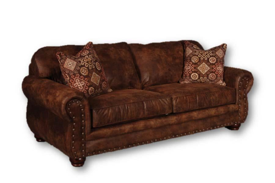 Intermountain Furniture Navajo Sofa