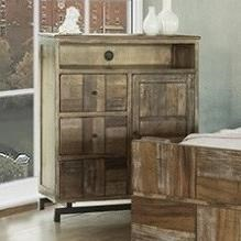 International Furniture Direct QueretaroMedia Chest