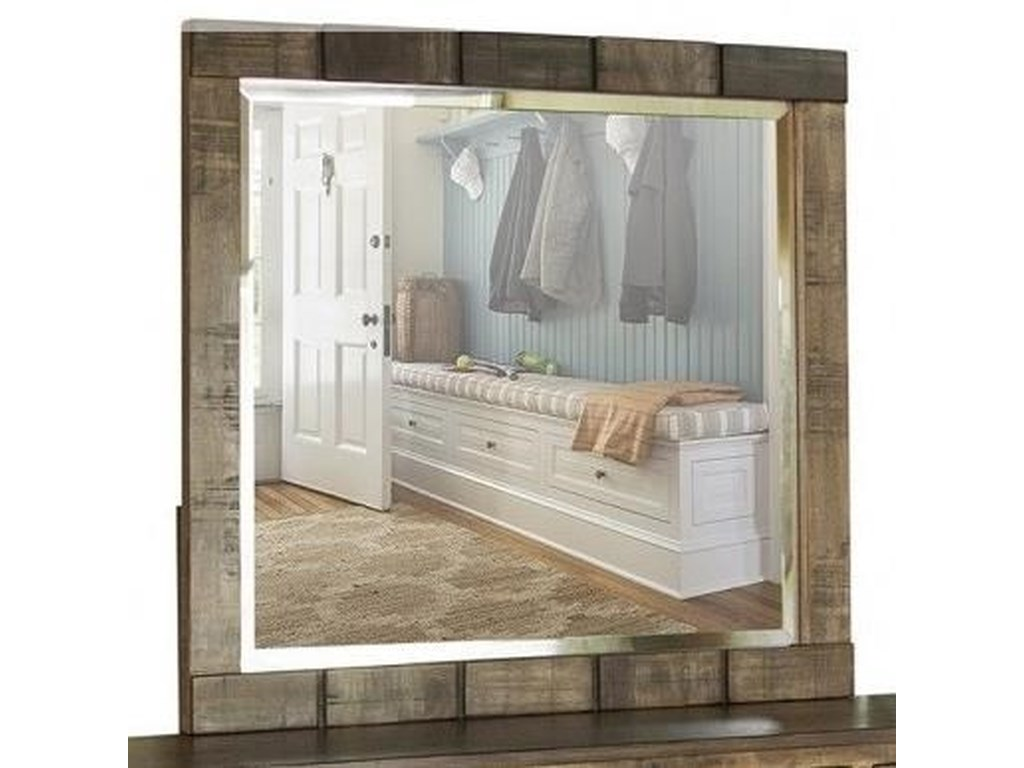 International Furniture Direct QueretaroMirror