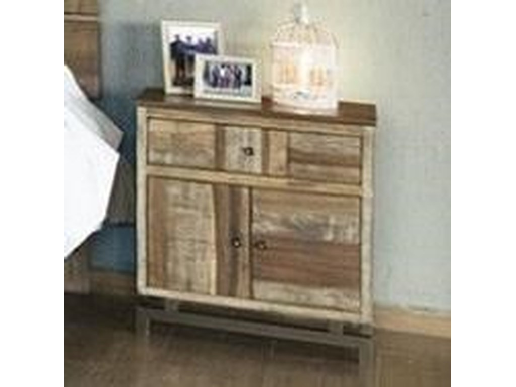 International Furniture Direct QueretaroNightstand