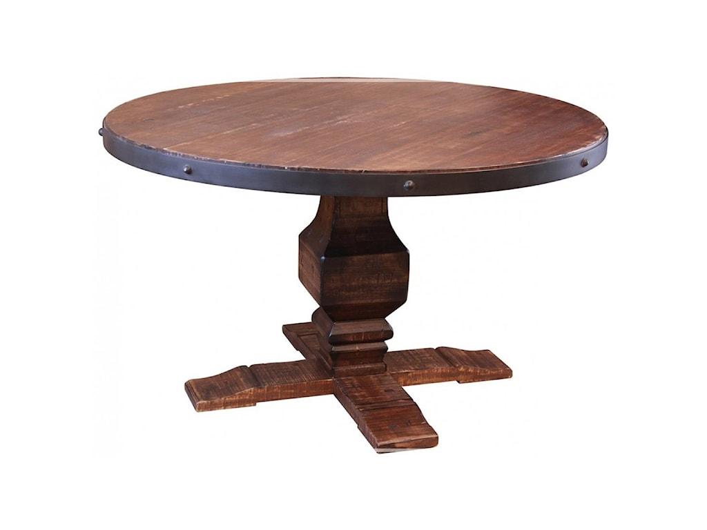 VFM Signature PuebloRound Table