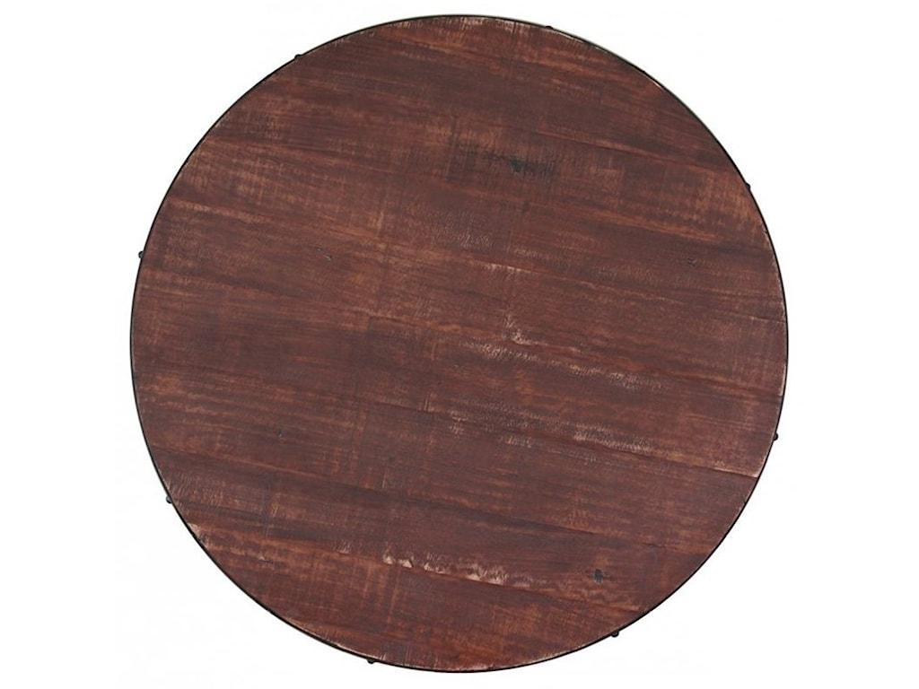 International Furniture Direct PuebloRound Table
