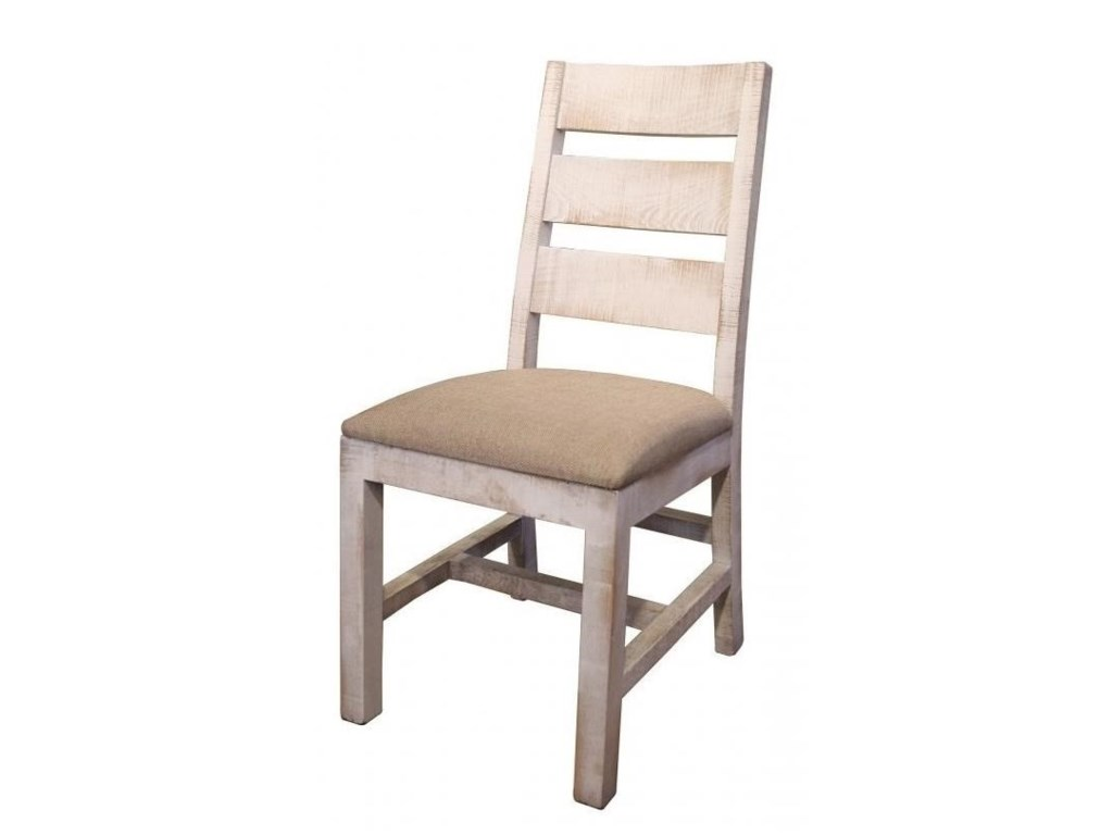 International Furniture Direct PuebloUpholstered Side Chair