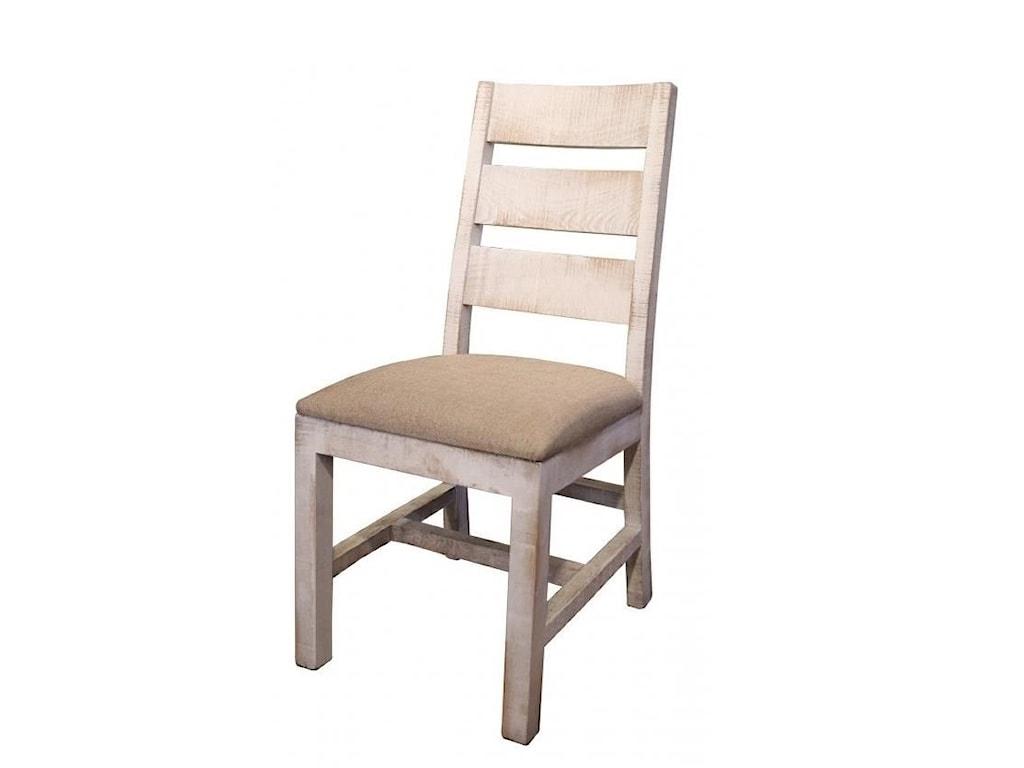 International Furniture Direct PuebloUpholstered Side Chair