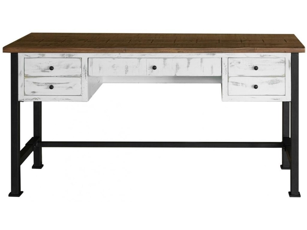 International Furniture Direct PuebloWriting Desk