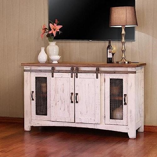 International Furniture Direct Pueblo 60