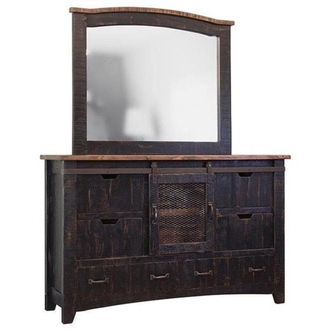 International Furniture Direct PuebloDresser