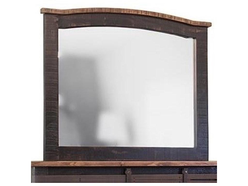 International Furniture Direct PuebloMirror