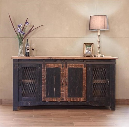 International Furniture Direct Pueblo 70
