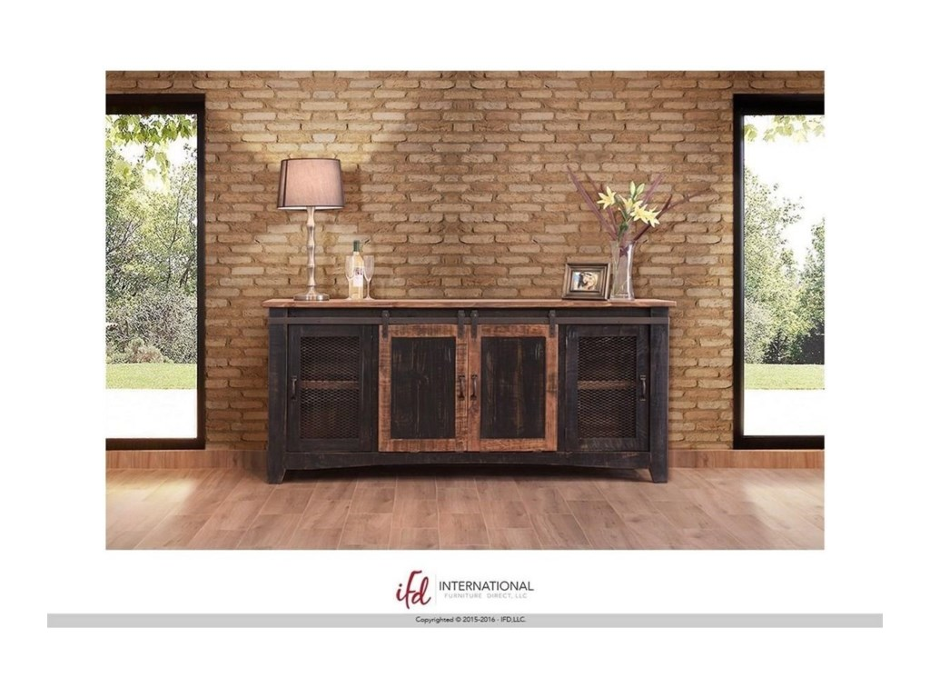 International Furniture Direct Pueblo80