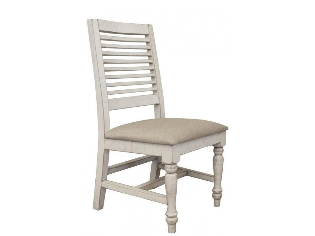 International Furniture Direct StoneSide Chair