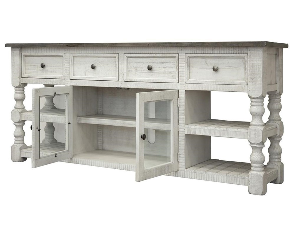 International Furniture Direct Stone80