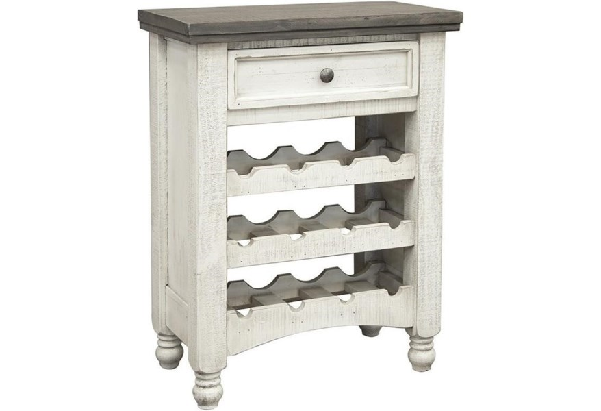 International Furniture Direct Stone Relaxed Vintage 12