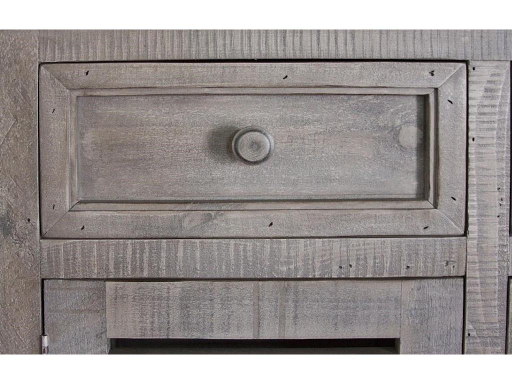 International Furniture Direct 33304Buffet