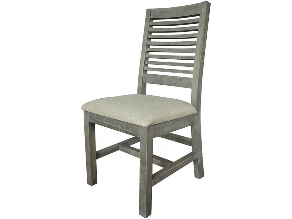 International Furniture Direct StoneDining Side Chair
