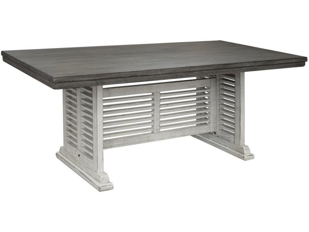 International Furniture Direct StoneCounter Height Table