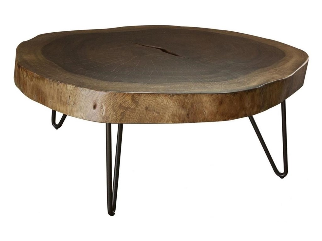 International Furniture Direct VivoCocktail Table