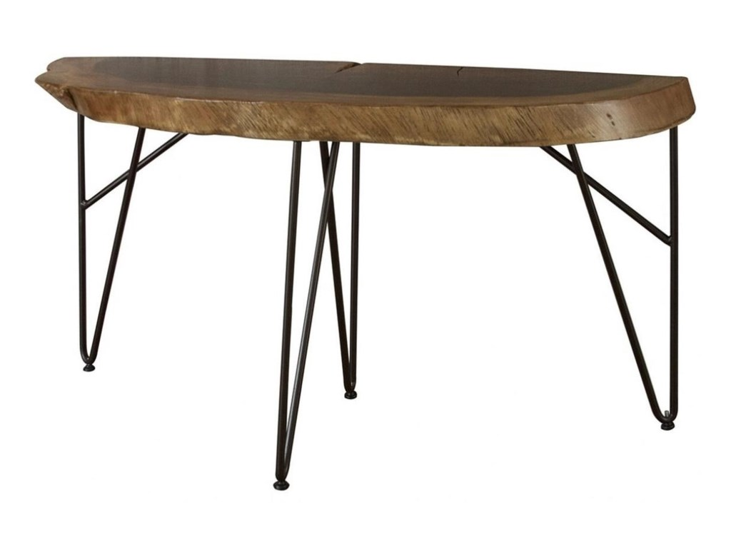 International Furniture Direct VivoSofa Table