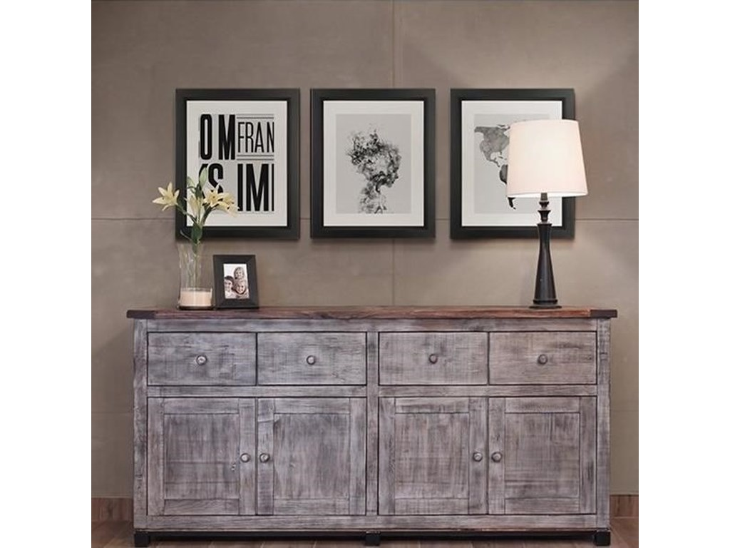 International Furniture Direct ArtistConsole