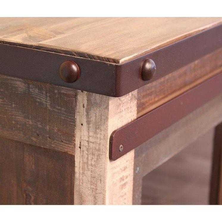 International Furniture Direct 900 Antique70